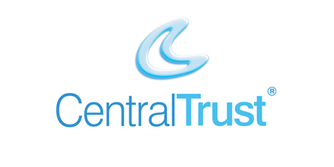 Central Trust Logo | Dragon Finance