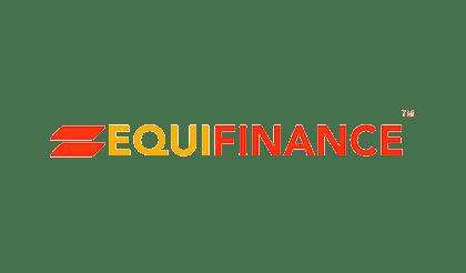 Equifinance Logo | Dragon Finance
