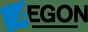 AEGON logo | Dragon Finance