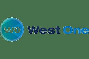 West One logo | Dragon Finance
